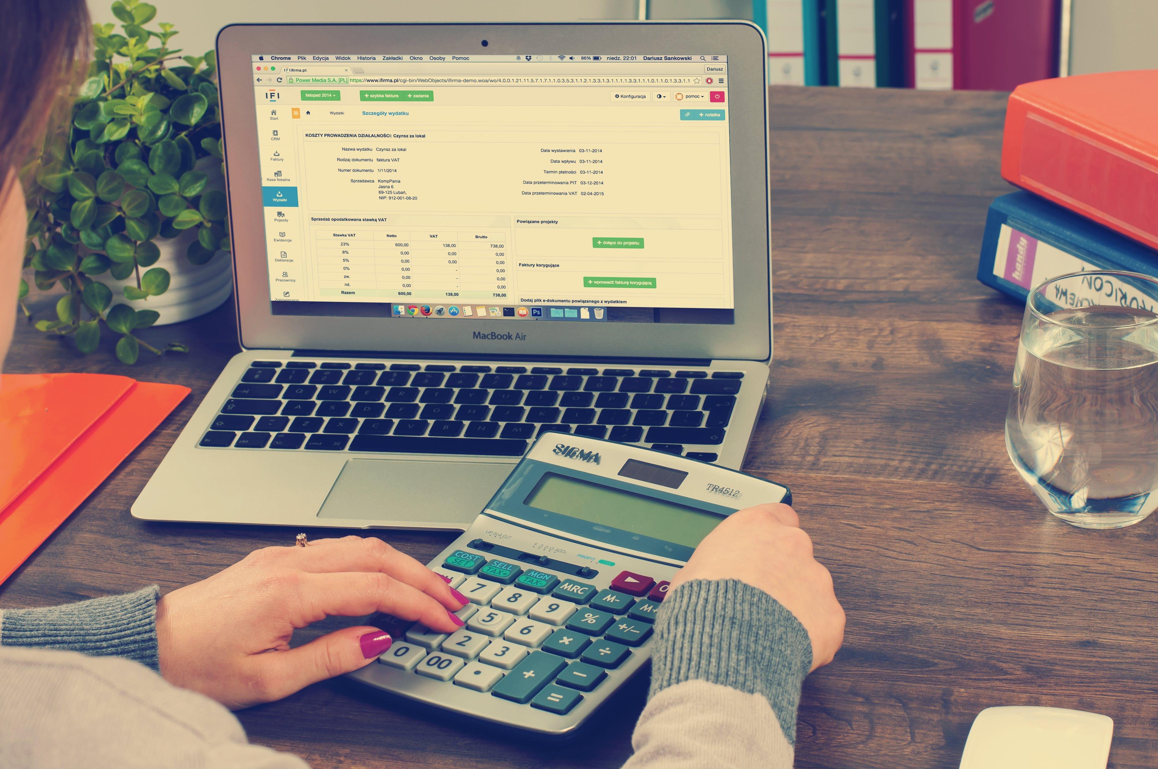 Cara Menghitung Potensi Keuntungan dari Investasi