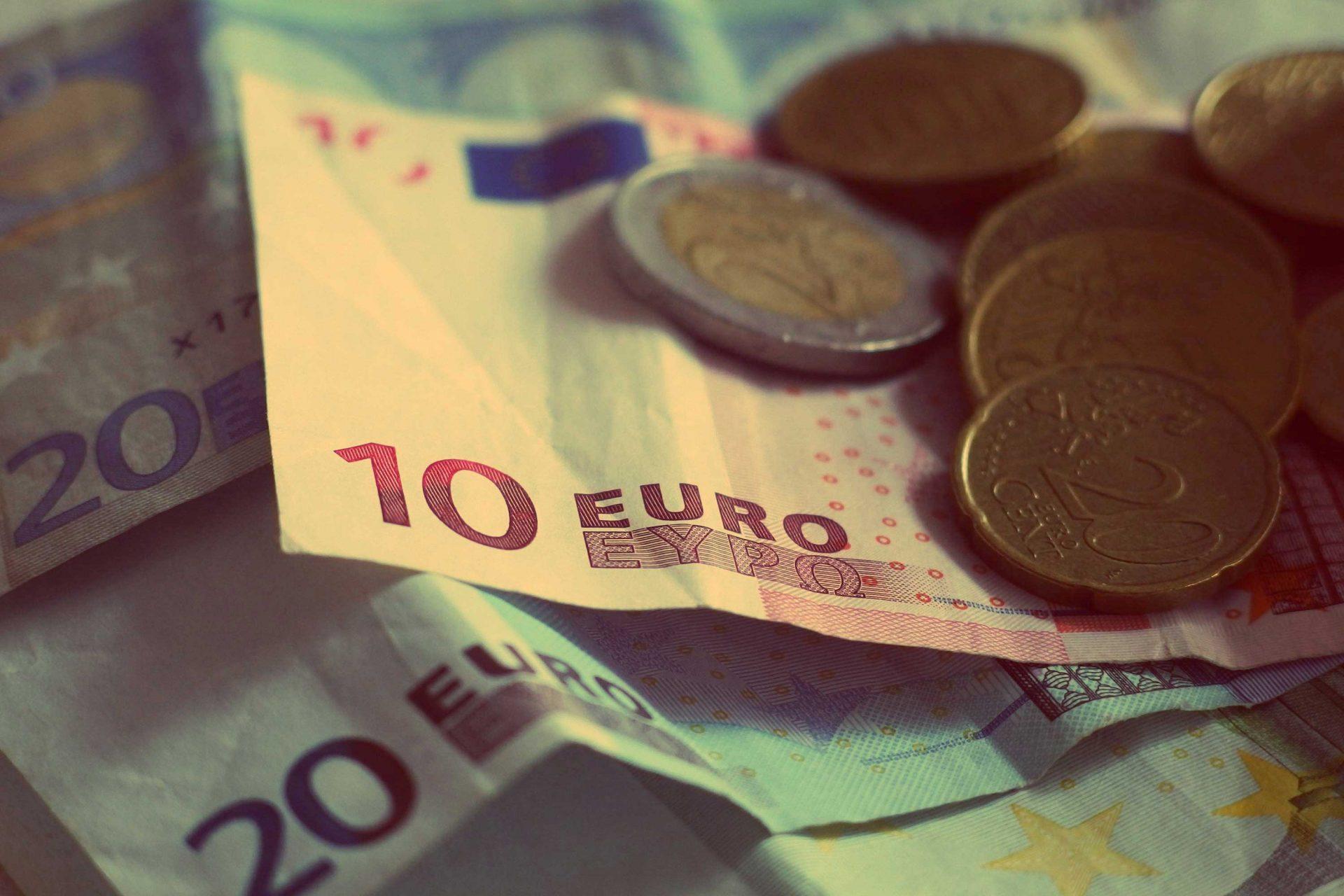 tujuan keuangan - investasi