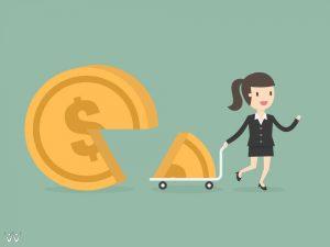 bisnis bagi hasil - sistem bagi hasil - profit sharing
