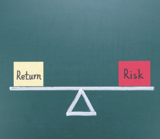 kapasitas risiko investasi - investasi yang low-risk