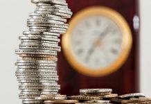 bunga Diatas Deposito - investasi jangka pendek - Jenis Bunga Deposito Time Deposit