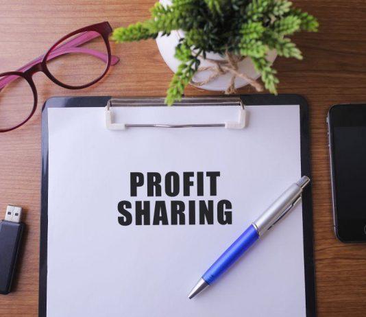 profit sharing - bisnis bagi hasil - sistem bagi hasil