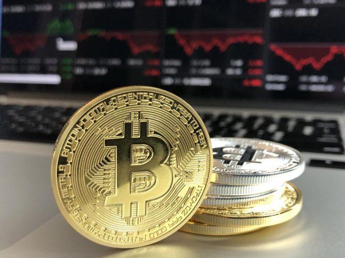 bitcoin - mata uang virtual - cryptocurrency - beromset miliaran - Perry Tristianto - Dinar Sebagai Instrumen Investasi Mata Uang