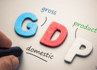 gross domestic product - produk domestik bruto - PDB Tertinggi di Dunia