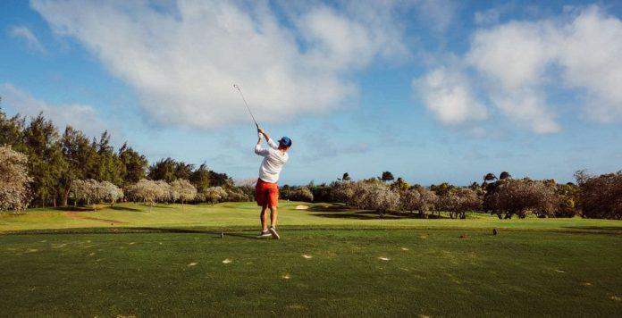 Golf, Olahraga Para Pengusaha Kelas Atas