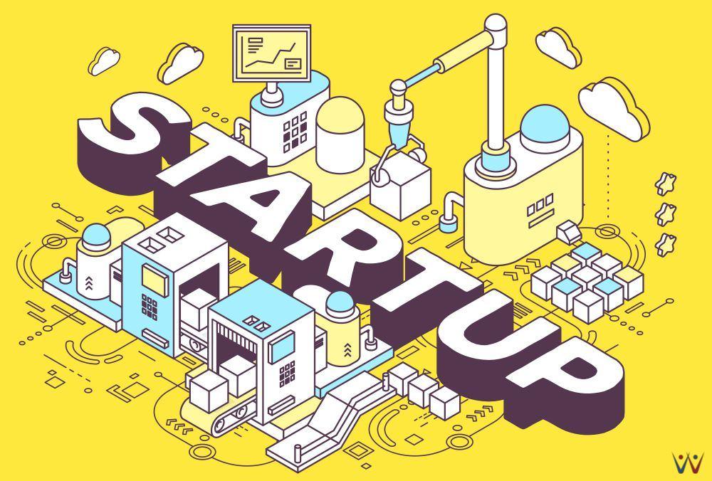 startup - Berinvestasi Pada Startup