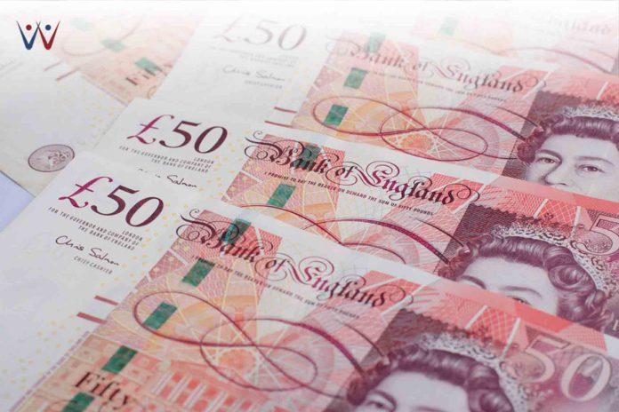 Mengenal 4 Mata Uang Paling Berpengaruh Di Dunia - Pound
