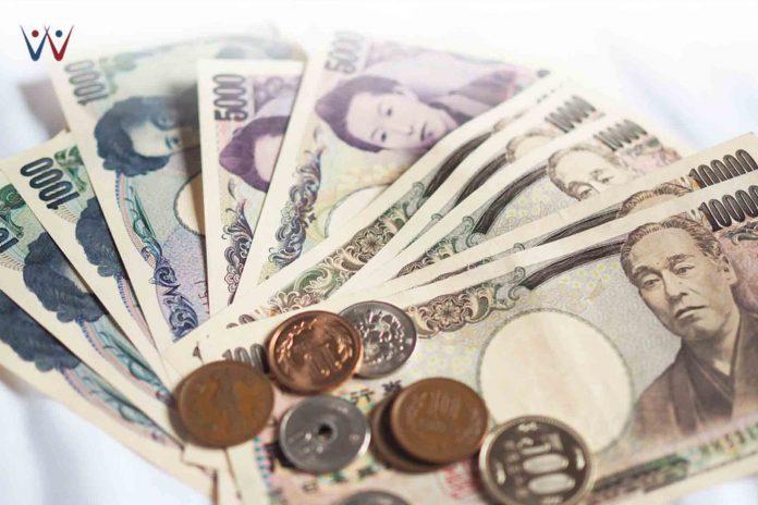 Mengenal 4 Mata Uang Paling Berpengaruh Di Dunia - Yen