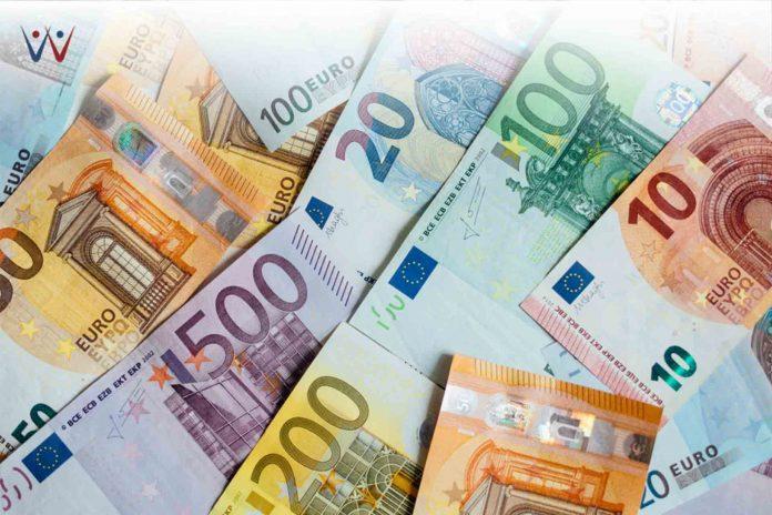 Mengenal 4 Mata Uang Paling Berpengaruh Di Dunia - Euro
