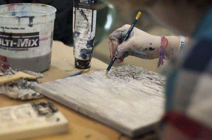 hobi lukisan investasi lukisan mahal