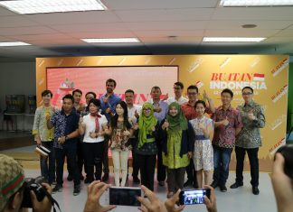 KoinWorks dan merchant Lazada - Program Buatan Indonesia
