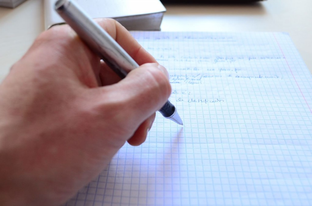 Mengenal Karakter Melalui Grafologi Untuk Kepentingan Investasi
