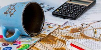 Kesalahan yang Dilakukan Oleh Karyawan yang Pensiun Dini - kesalahan pengalokasian dana - Kesalahan Pebisnis Online