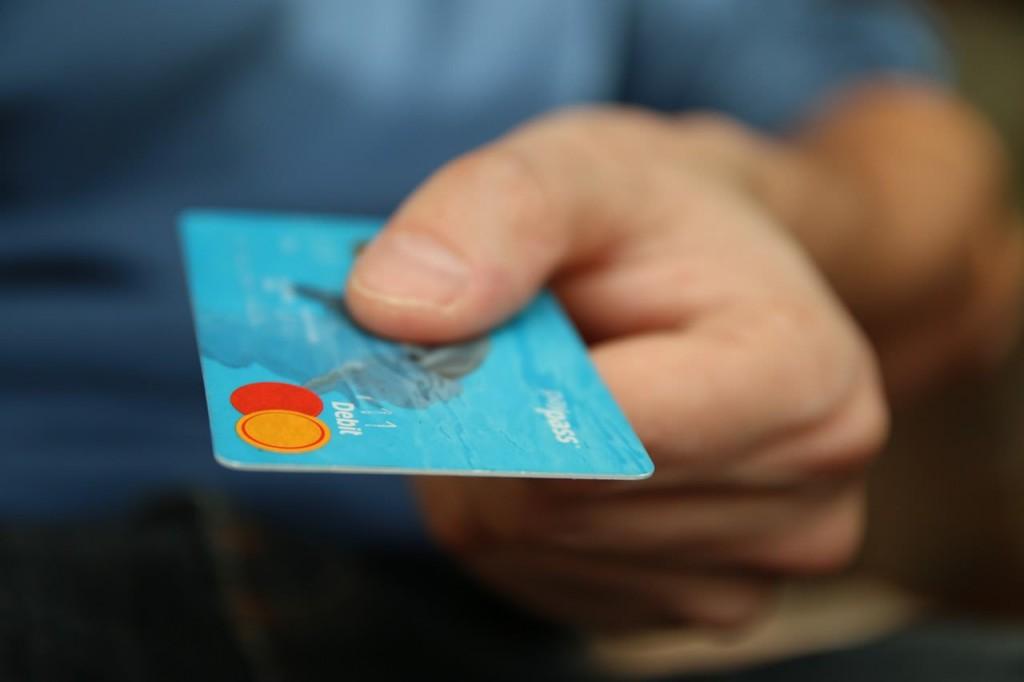 Gestun (Gesek Tunai), Metode Pencairan Dana Tunai Kartu Kredit - 5 Kesalahan Umum Pengguna Kartu Kredit, Waspada Utang Membengkak