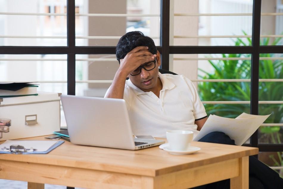 pensiun dini - kehilangan fokus - strategi untuk pensiun dini-mempersiapkan dana pensiun- stres-masalah-keuangan