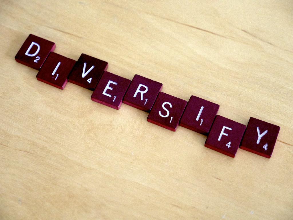 Diversifikasi Bisnis