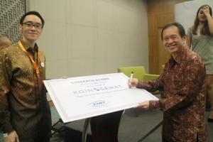KoinWorks & Klinik Mata Nusantara - pembiayaan kesehatan