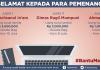 Pengumuman Pemenang Lomba Blog #BantuMerdeka Persembahan KoinWorks