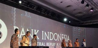 kantor fintech office bank indonesia OJK