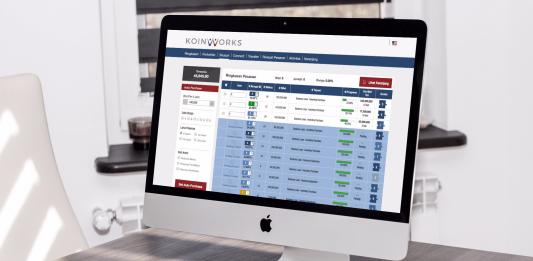 koinworks fintech lending indonesia