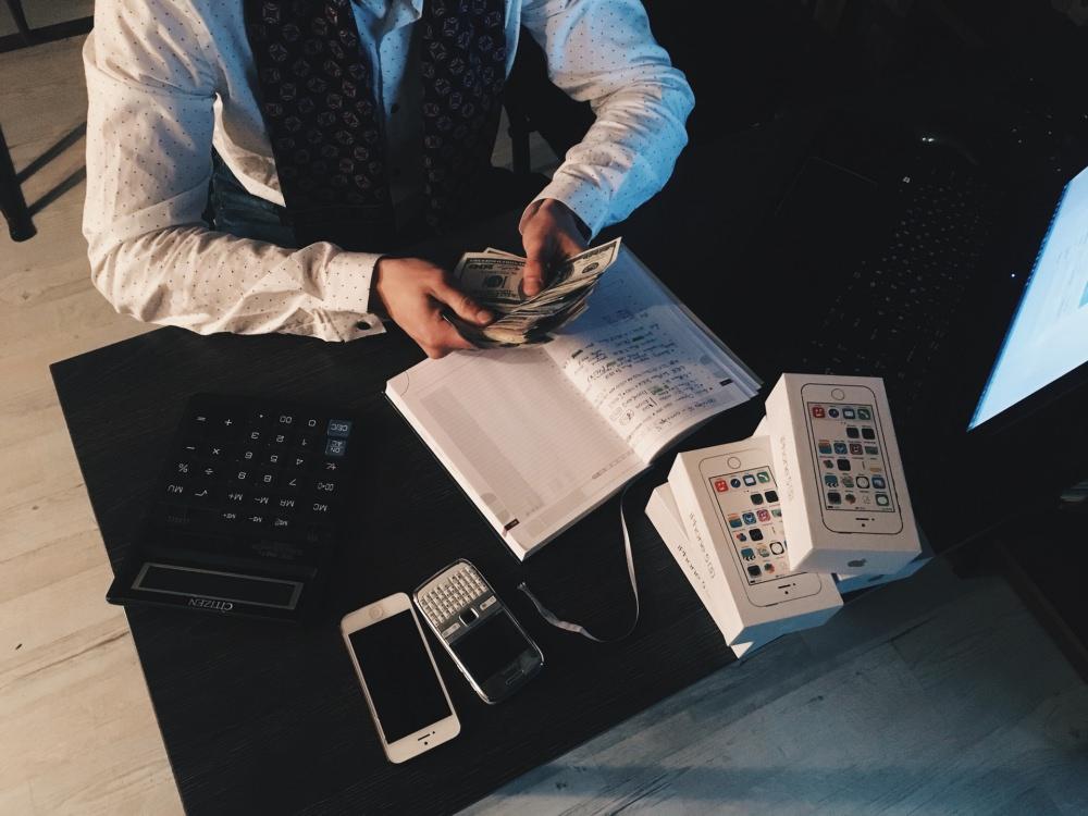 Mendanai di Fintech Lending