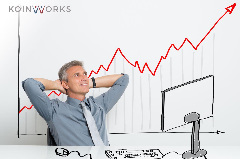 Trik Sederhana Mendapatkan Keuntungan Maksimal dari Pendanaan Fintech Lending KoinWorks
