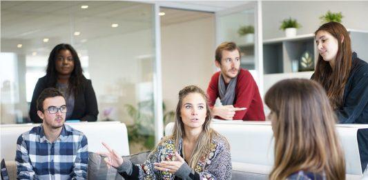 Masalah Keuangan Profesional Muda