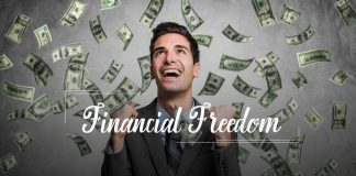 tips mencapai financial freedom