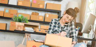 jumlah pengusaha di indonesia meningkat - jadi pengusaha muda - wanita saat berbisnis
