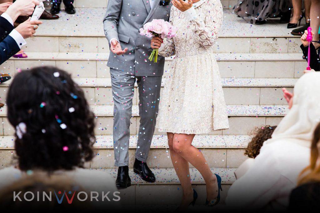 tips mempersiapkan biaya pernikahan - cara mempersiapkan biaya pernikahan - menikah di gedung atau rumah