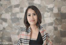 Sani Aprilia, Mengembangkan Bisnis Berawal dari Sebuah 'Proyek Coba-Coba'