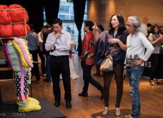 artificial intelligence art gallery koinworks - pameran seni koinworks