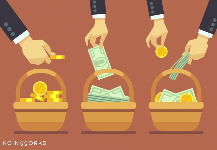 Diversifikasi Portofolio Investasi - diversifikasi investasi p2p lending - koinworks
