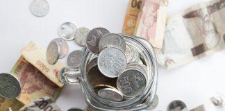 kebiasaan buang duit