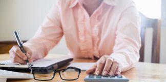 cara menghitung berapa banyak pinjaman modal