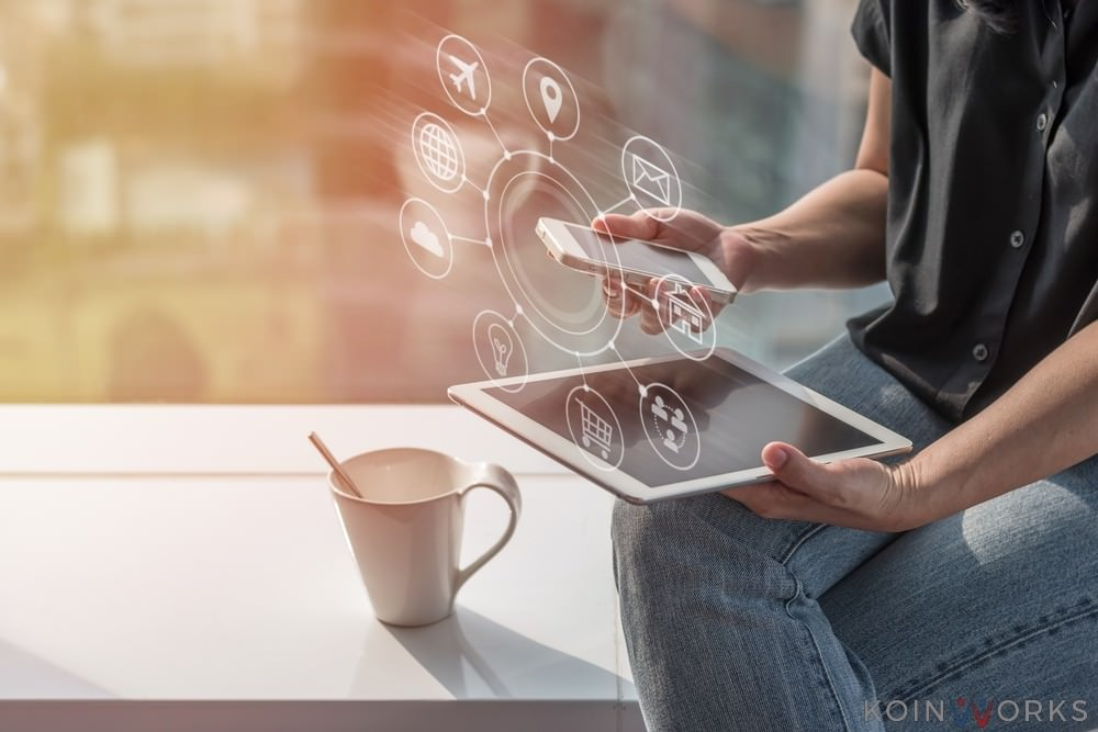 memanfaatkan teknologi - Mengembangkan Bisnis Online