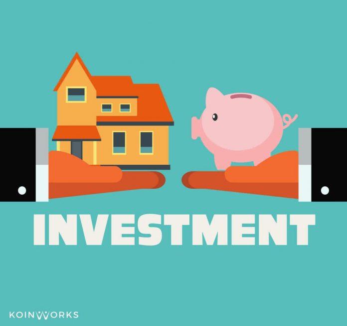 investasi hanya dengan gaji umr