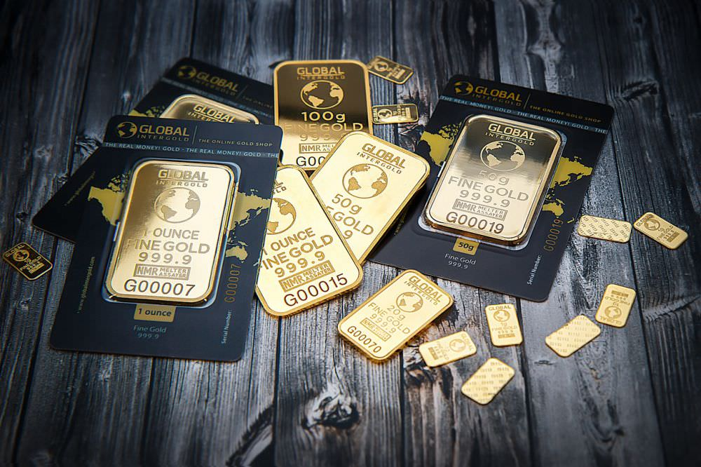 investasi emas - koinworks
