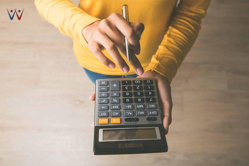 5 Tips Mempersiapkan Dana Darurat Agar Keuangan Selamat - hitung dana