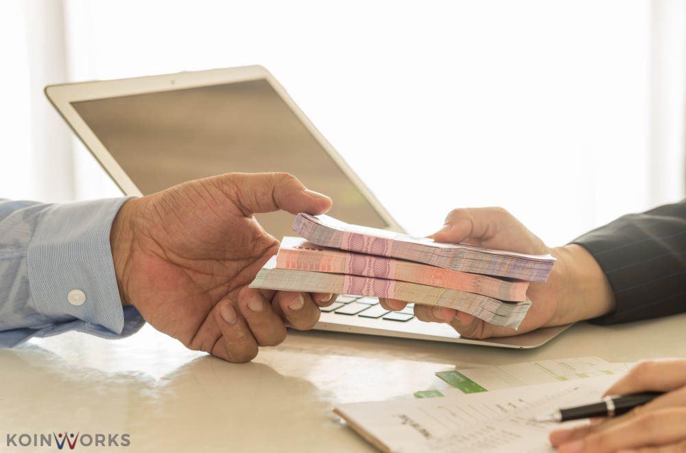 Jasa Pinjaman Tunai Cepat Tanpa Agunan Online Koinworks Blog