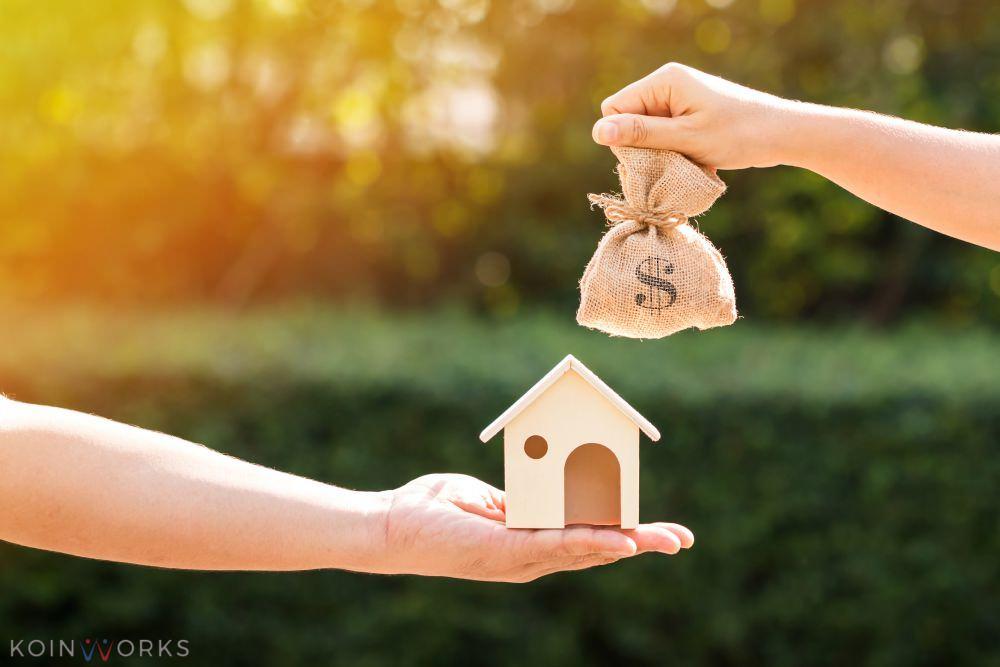 """""""Investasi properti adalah investasi terbaik"""""""
