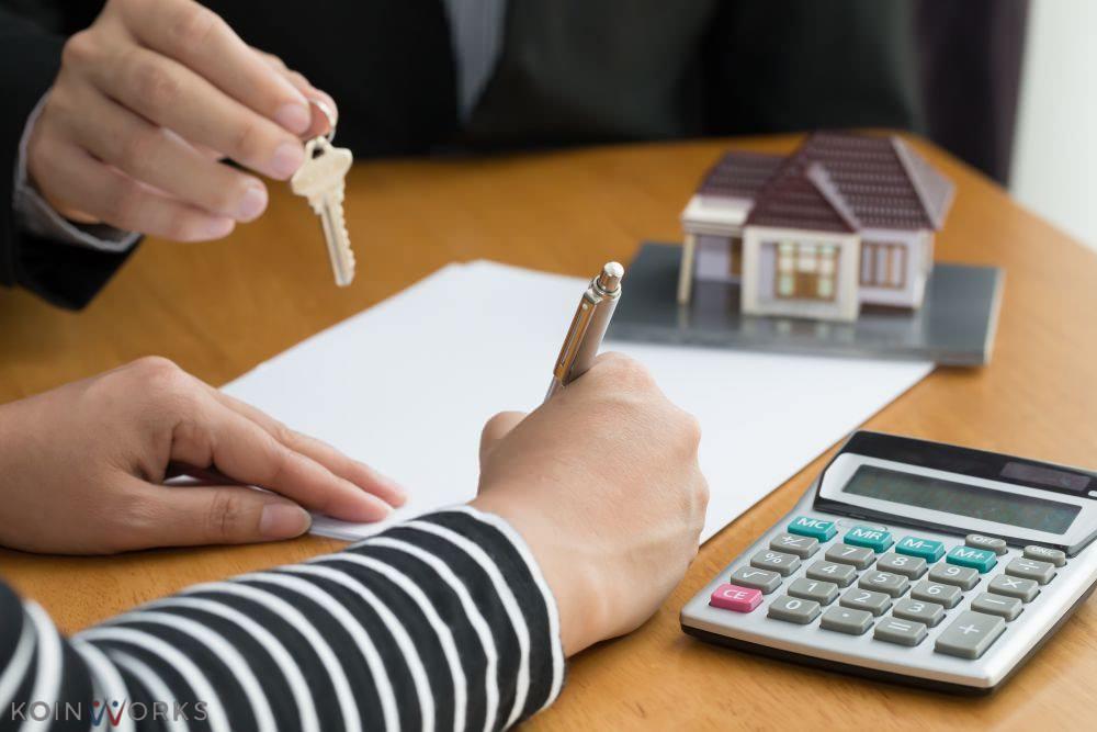 rumah - jaminan rumah - perbedaan aset dan likuiditas