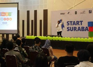startup digital surabaya