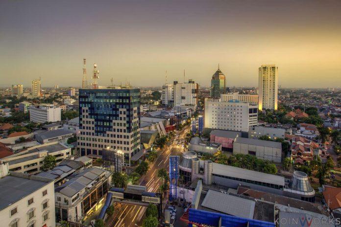 Kota Terbaik Untuk Berbisnis di Indonesia - anggaran yang ketat - sentra ukm