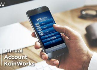 Virtual Account KoinWorks m-bca