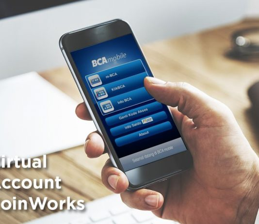 Virtual Account KoinWorks m-bca