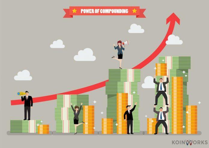 Memanfaatkan Efek Compounding Sebagai Bagian dari Strategi Investasi - mengembangkan strategi investasi