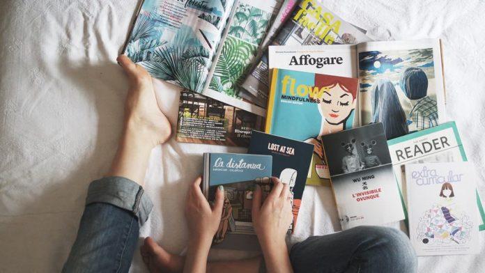 buku inspiratif untuk wanita