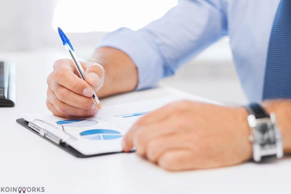 catatan keuangan - Mempersiapkan Keuangan di Masa Mendatang