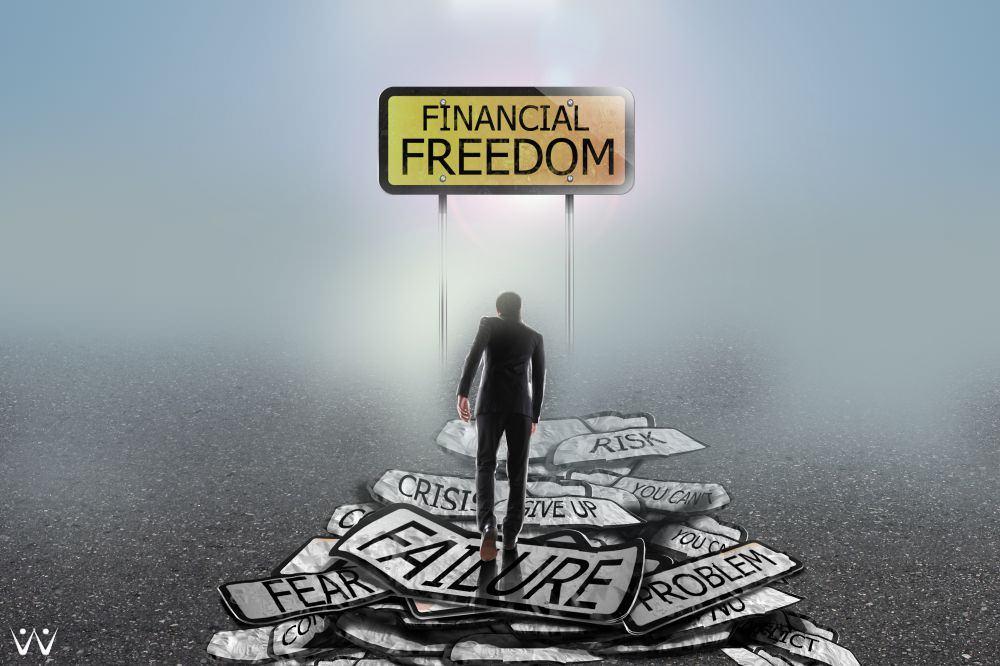 financial freedom - kebebasan finansial - kebebasan secara finansial - koinworks - Kapan Saat yang Tepat untuk Melakukan Financial Check Up?